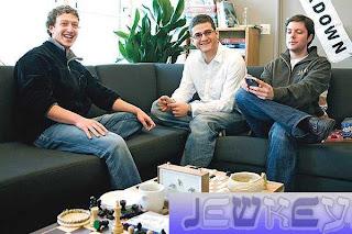 Dustin Moskovitz mark zuckerberg