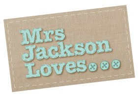 Mrs Jackson Loves