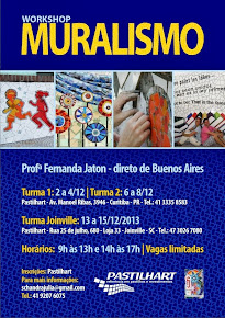 WorkShop de Muralismo