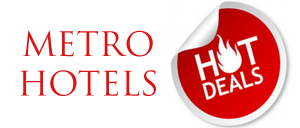 Metro Hotels Accommodation