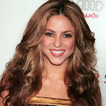 Shakira hot hd wallpapers