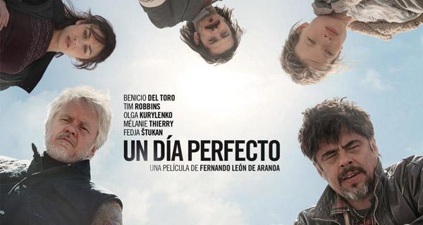 """Crítica de """"Un Día perfecto"""""""