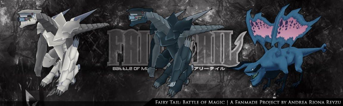 Fairy Tail Metalicana ...