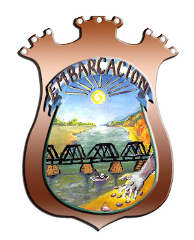 Escudo de Embarcacin
