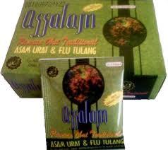 daun salam obat penyakit asam urat jamu asam urat herbal