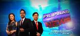 Pilipinas News, roughly translated as Philippine News is the flagship late night news program broadcast by TV5 in the Philippines. It is currently anchored by Paolo Bediones, Cherie Mercado, and...