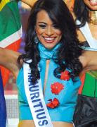 Anais Veerapatren,MISS GOODWILL 2010