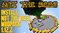 HOW TO INSTALL<br>Not The Bees Modpack [<b>1.12.2</b>]<br>▽