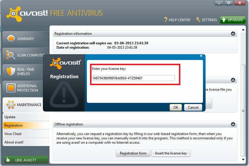 avast anti virus is a leader in online antivirus products and avast ...