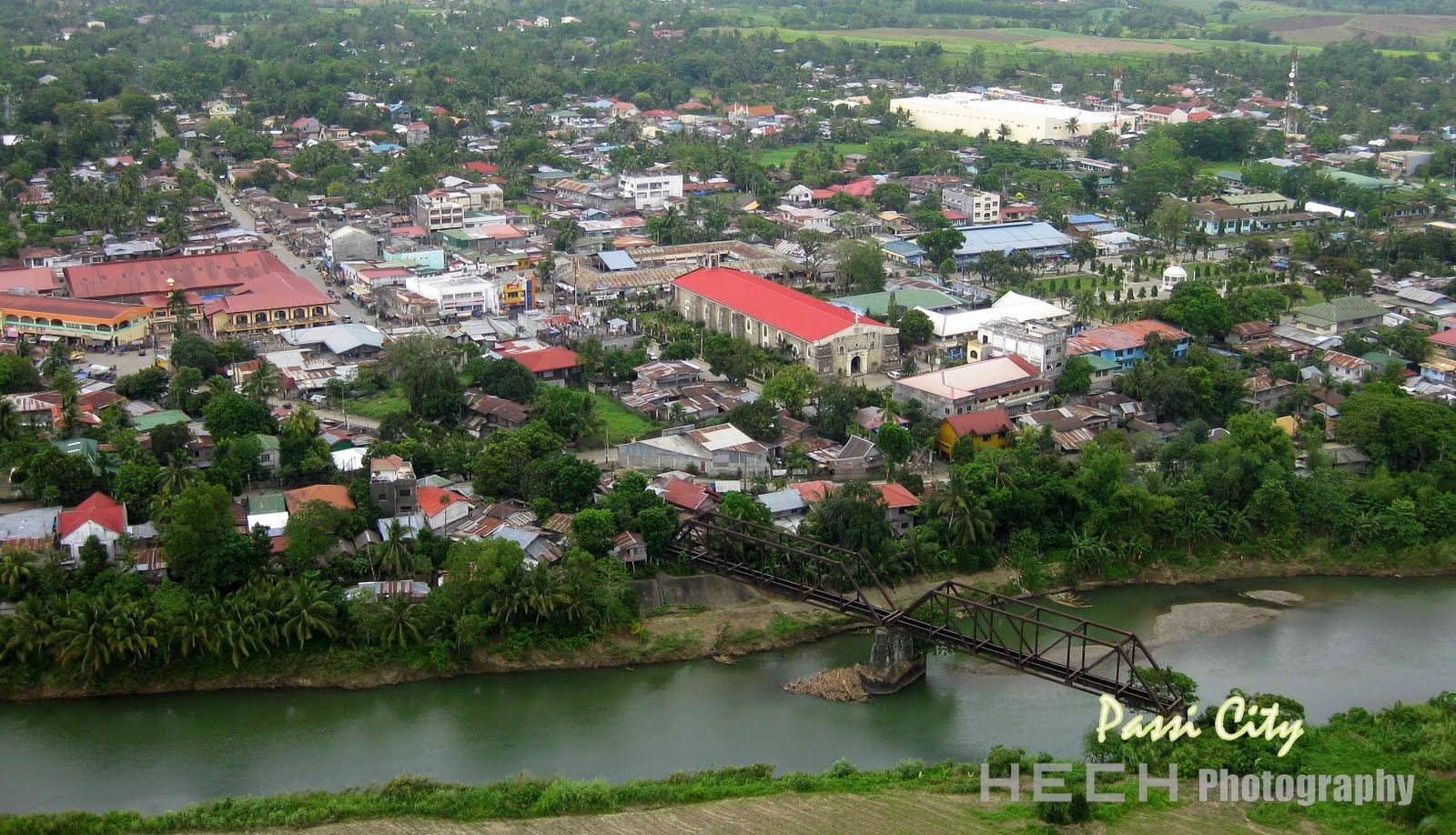 passi the sweet city in the heart of panay