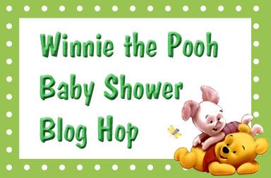 candoitmom blog winnie the pooh baby shower treats drinks