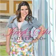 Download CD Jenifer Costa   Soberano