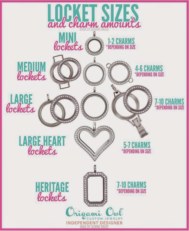 How To Open Origami Owl Twist Locket