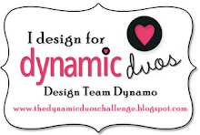 Dynamic Duo&#39;s Design Team