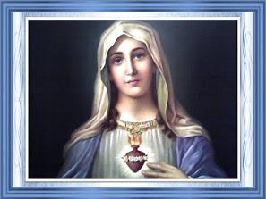 CORAZÓN DE MARÍA