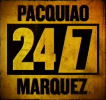 Pacquiao Marquez 24/7