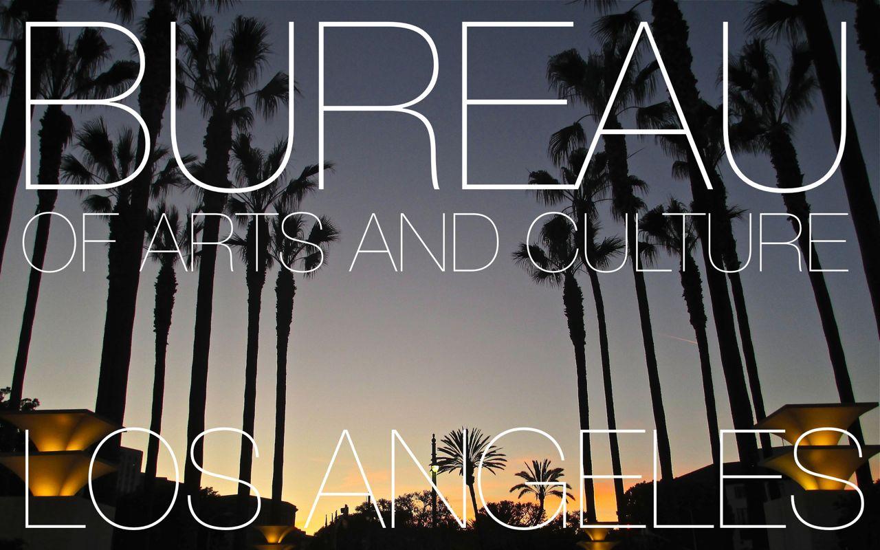 VISIT BUREAU LOS ANGELES