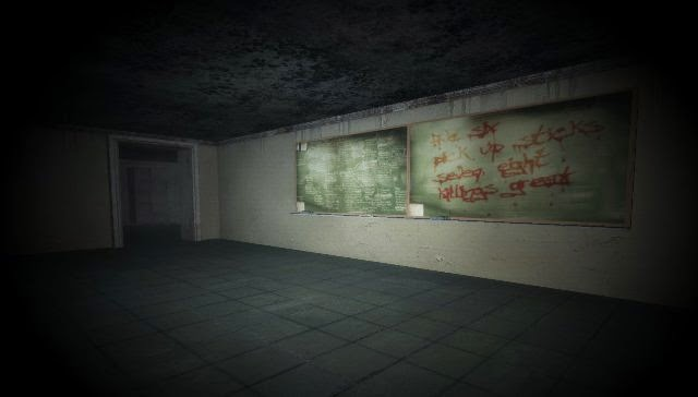 Slenderman's Shadow Elementary PC Game