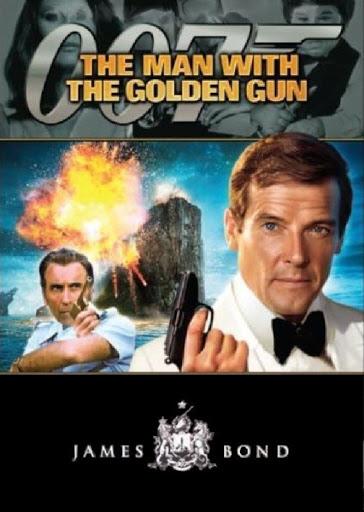 James Bond: The Man with the Golden Gun (1974)