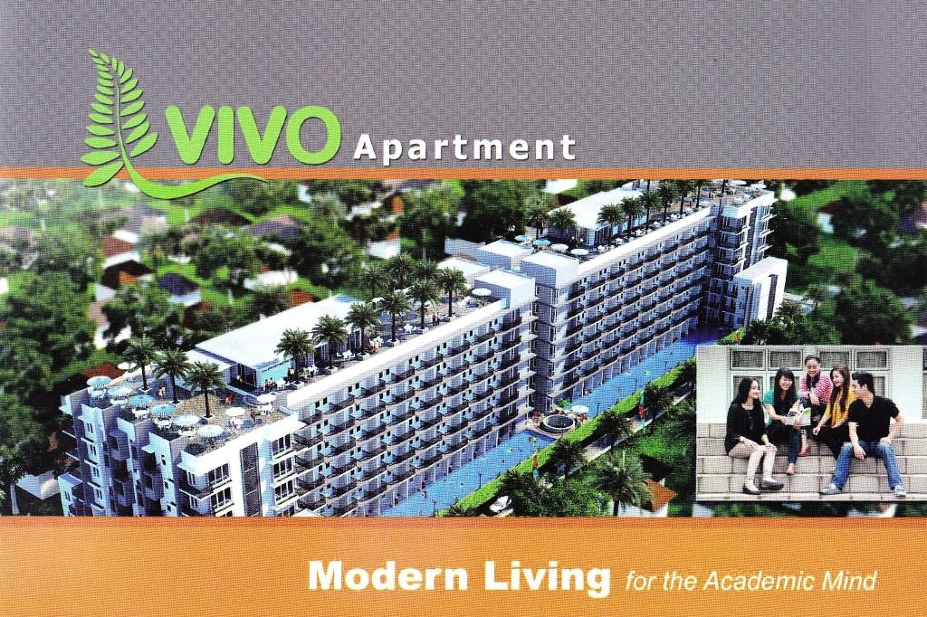 Apartemen Vivo Jogjakarta