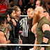 Cobertura: WWE RAW 19/10/15 - ''The Shield is back?!''