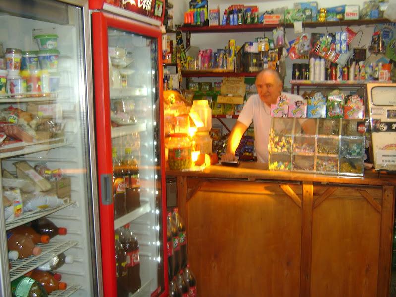 Maxi kiosco de Ana y Cacho