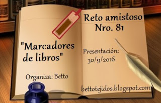 Reto amistoso número 81