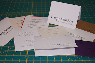 CutCardStock offers free templates for your greeting cards and invitations