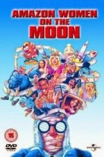 Watch Amazon Women on the Moon (1987) Megavideo Movie Online