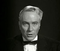 The Amazing Criswell from Plan 9 From Outer Space (1959)