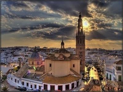 Pueblos con encanto: Carmona (Sevilla)