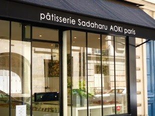 mes adresses p tisserie franco japonaise sadaharu aoki 25 rue p rignon paris 15. Black Bedroom Furniture Sets. Home Design Ideas