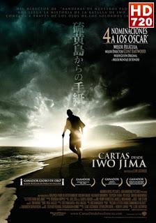 Ver Película Cartas desde Iwo Jima Online (2006)