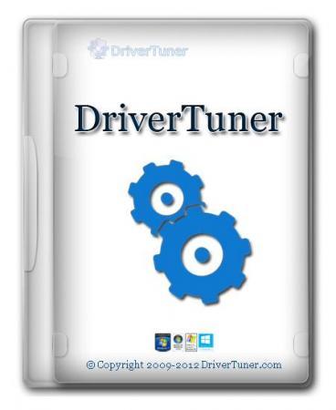 Download DriverTuner 3.5 + Serial