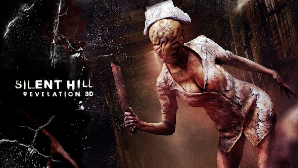 Free Download Film Silent Hill Revelation 3D Gratis