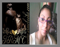 My Author Hot Spot by IRMC Books