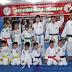 Torneo internacional de artes marciales en Río Bravo