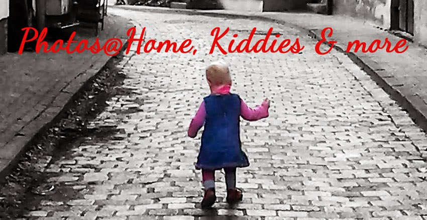 Photos@Home, Kiddies & more