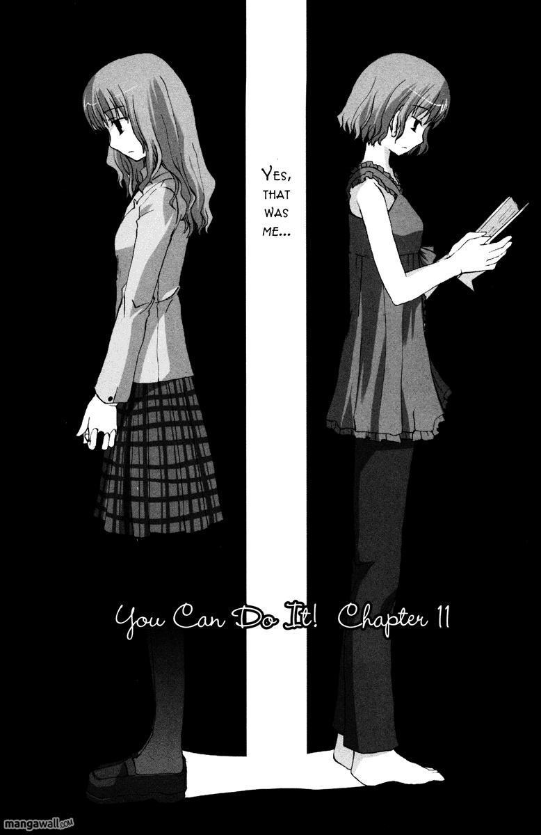 Hitohira - Chapter 10