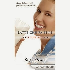 LATTE CHE FA BENE LATTE CHE FA MALE - eBook