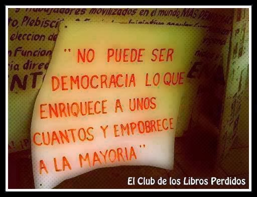 Democracia substancial