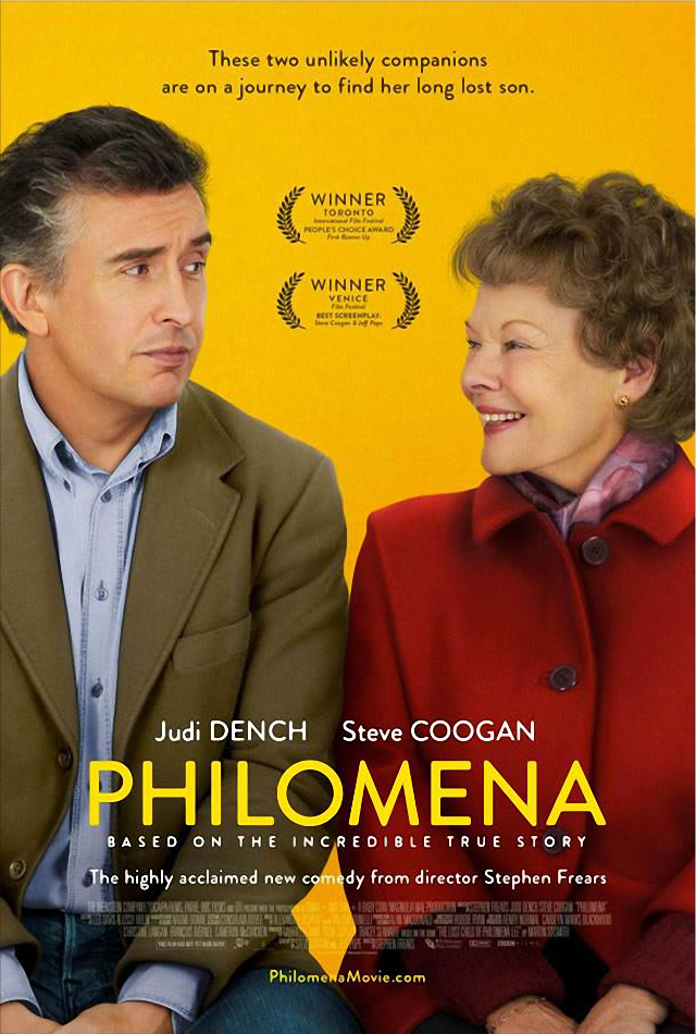 La película Philomena