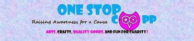 One Stop Co-Opp ( Raising Awareness for a Cause)