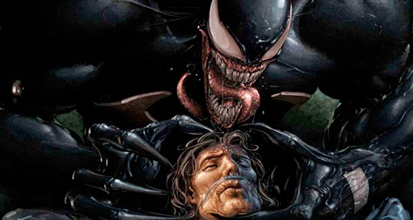 Venom Marvel Comics