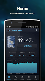 DU Battery Saver PRO Apk & Widgets App Full Android