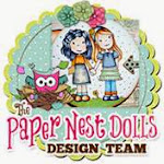 The Pape Nest Dolls