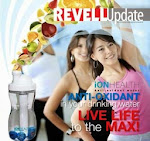 iON HEALTH ANTI-OXIDANT ALKALINE BOTTLE (RM120.00)