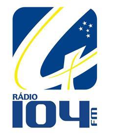 Rádio 104 FM de Goioerê PR ao vivo