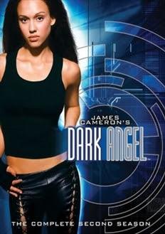 Thiên Thần Bóng Tối-Dark Angel