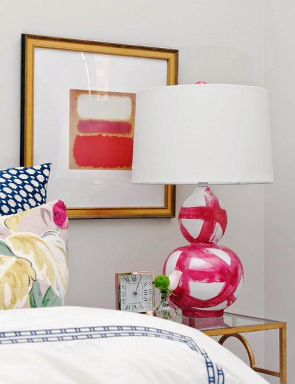 6 lamparas que puedes hacer tu mismo quiero m s dise o for Ideas para hacer tu casa
